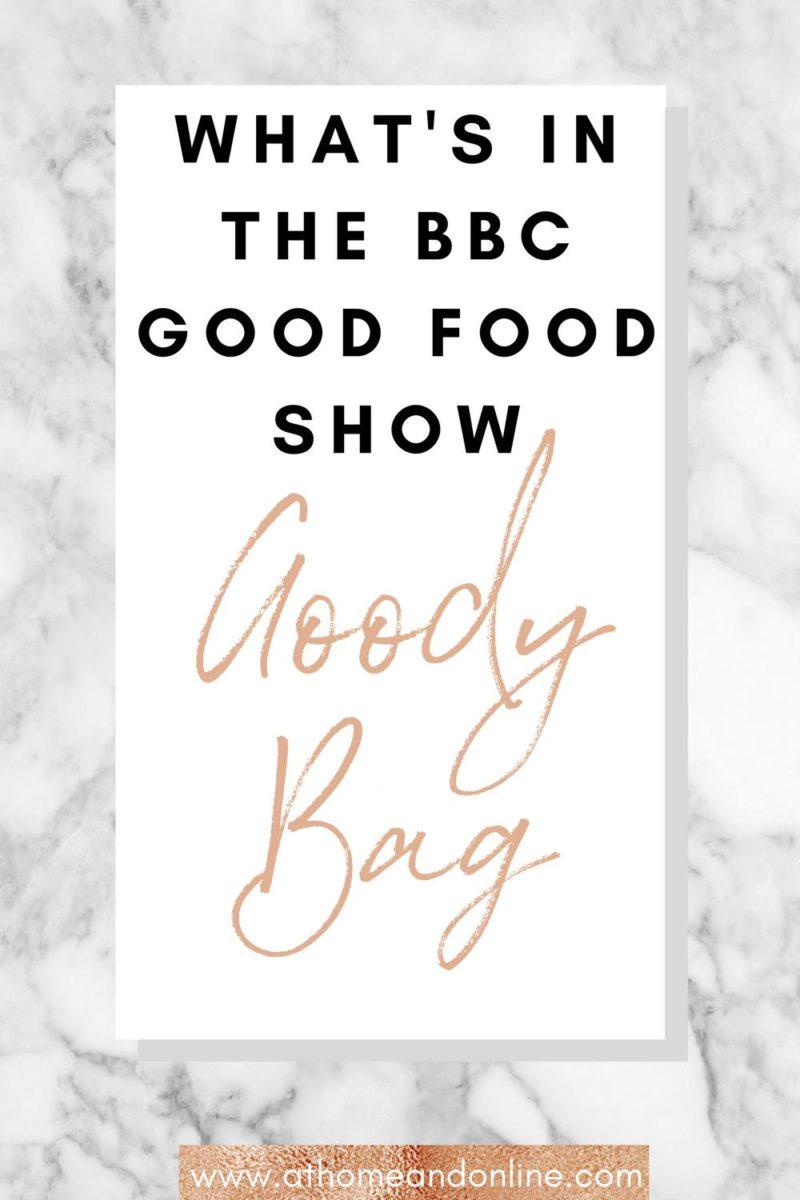 BBC Good Good