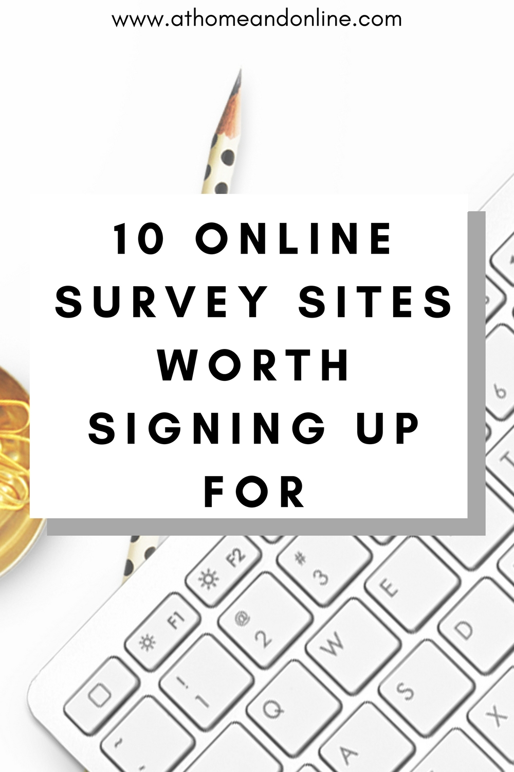 online surveys for money