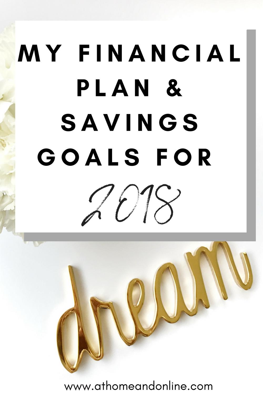 financial plan