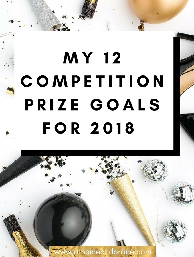 free competitions
