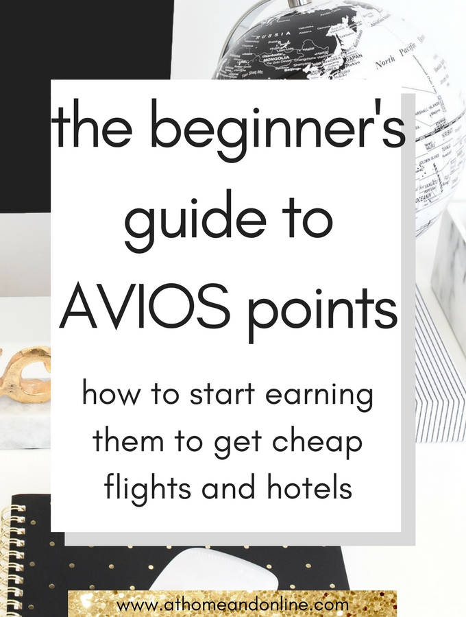 How To Earn Avios Points & Get Cheap Flights